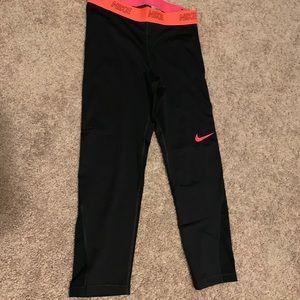 DriFit Capris | Nike